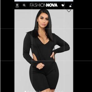 Fashion nova set
